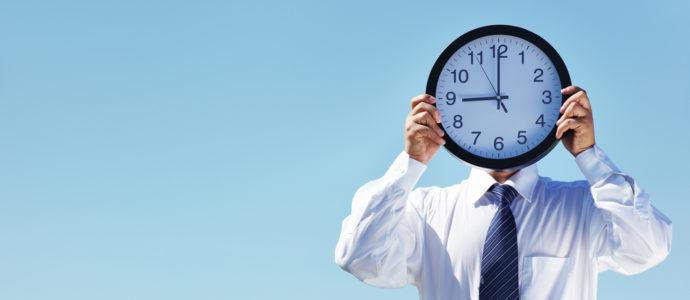 Tijd besparen