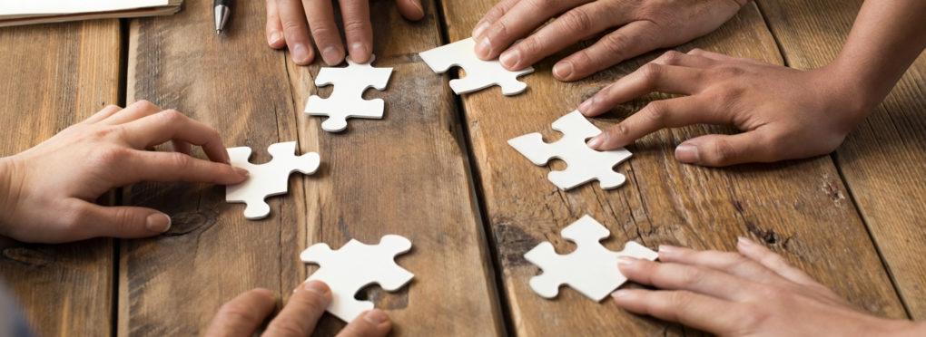 Organisation, collaboration, responsabilité